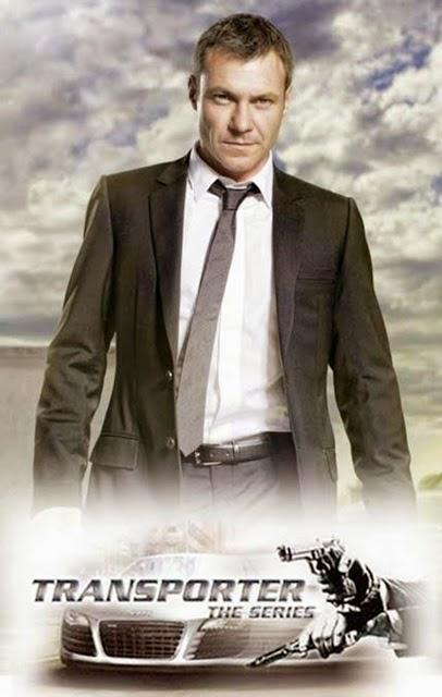 Transporter The Series Season 1 | Usaseries Subthai