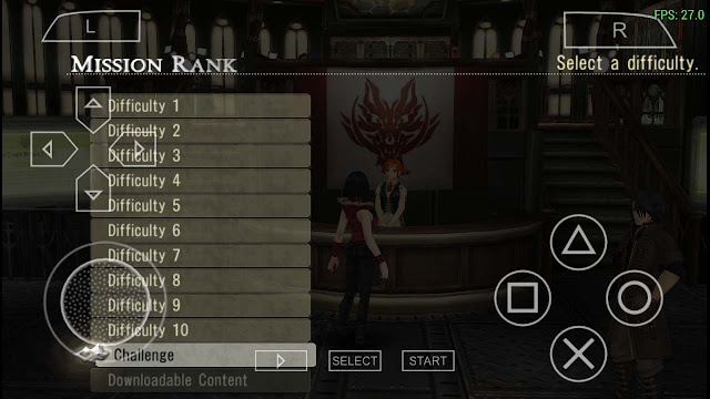 God eater burst save data