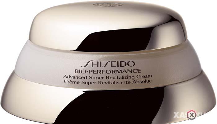 Cream pemutih wajah yang aman dan bagus - Shiseido Bio Performance