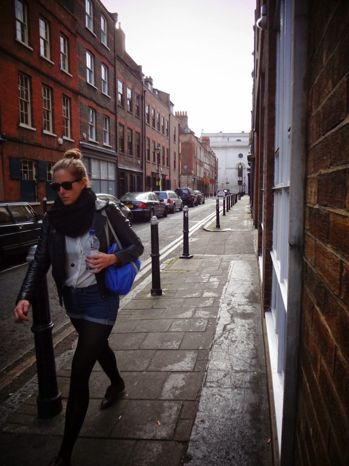 East End London: Back To Berlin...and BEYOND: We Ate The East End: Eating