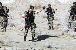 Negara Syiah Iran Bakal Lanjutkan Dukungan Militer untuk Rezim Suriah