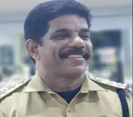 Kochi police launch search operation as circle inspector goes incommunicado, Kochi, News, Probe, Trending, Missing, Phone call, Complaint, ATM, Kerala