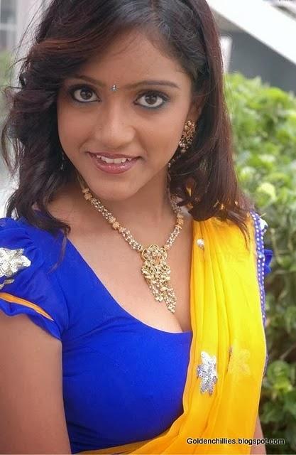 hot kiss by south Indian actress keethi