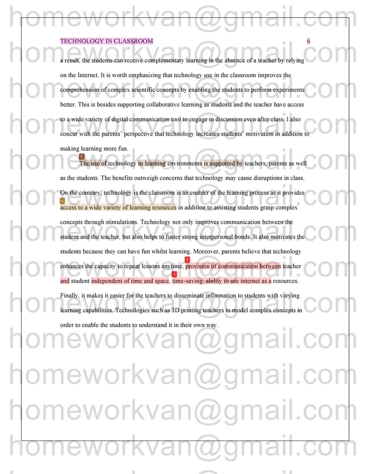 student motivation articles