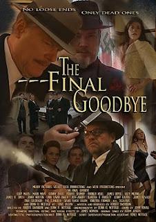 The Final Goodbye 2019