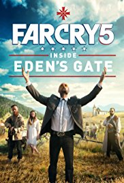 Watch Far Cry 5: Inside Eden's Gate Online Free 2018 Putlocker