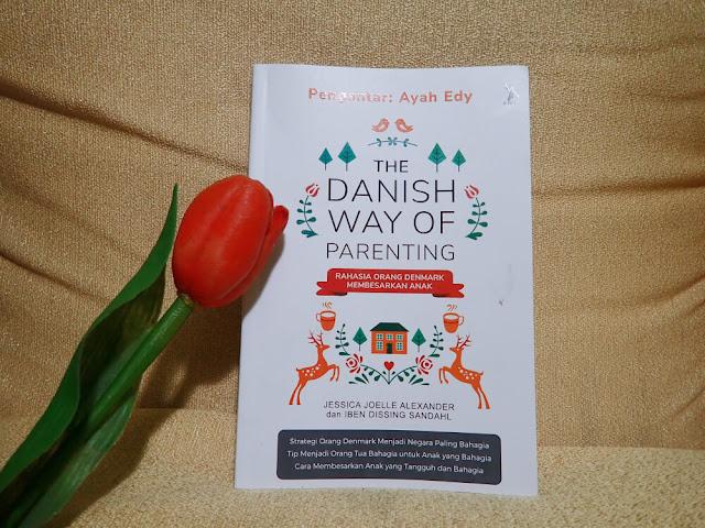 Menjadi Orang Tua yang Bahagia ala Metode Parenting Denmark