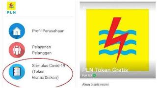 Gratis Token Listrik Pulsa PLN Bulan Juli 2020, Stimulus PLN Login www.layanan.pln.co.id