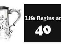 Pensiun Kaya Di mulai Usia 40 tahunan