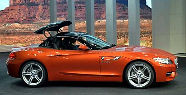 2017 BMW Z2 Price, review, redesign, release date, specs, rumors, concept, lease