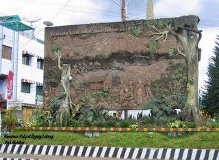 Wisata Bengkulu - Kota Curup