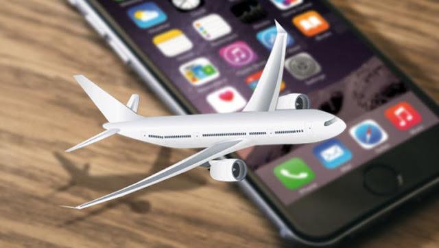 Uçakta telefonla konuşmanın cezası ne kadar?