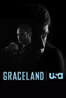 مشاهدة مسلسل Graceland S03 الموسم التالث مترجم اون لاين