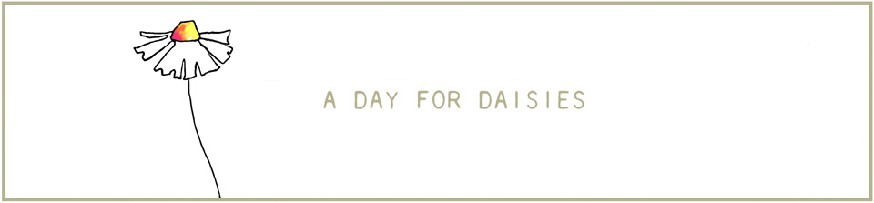 A Day For Dasies