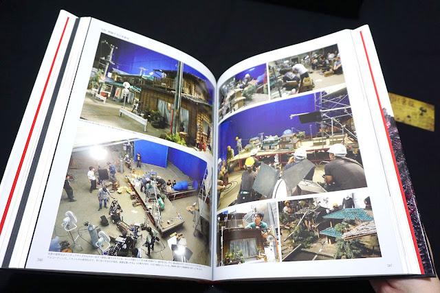 DSC01659 - 正宗哥吉拉 映画『シン・ゴジラ』公式記録集 ジ・アート・オブ・シン・ゴジラ  Godzilla Resurgence/Shin Godzilla[