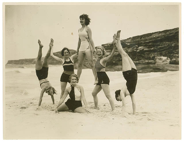 Here Come the Summer! ~ vintage everyday