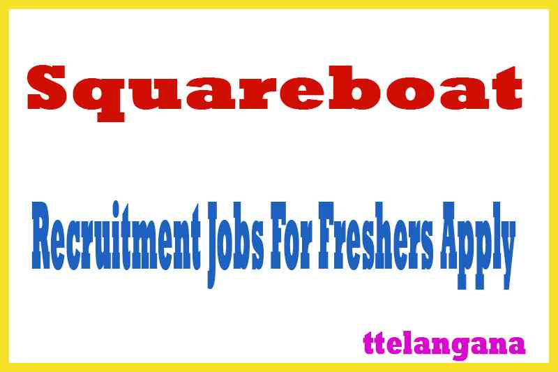 Squareboat Recruitment Jobs For Freshers Apply
