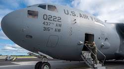 Boeing ký hợp đồng duy trì C-17 trị giá lên tới 3,4 tỷ USD