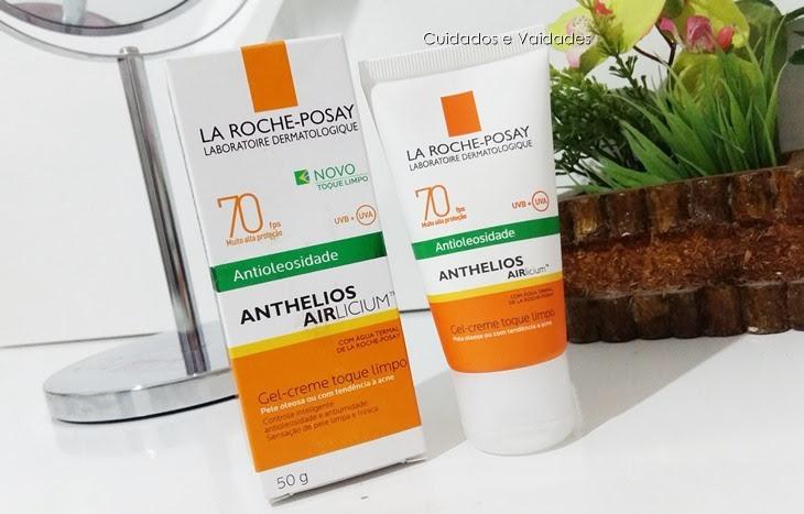 Anthelios Airlicium FPS 70