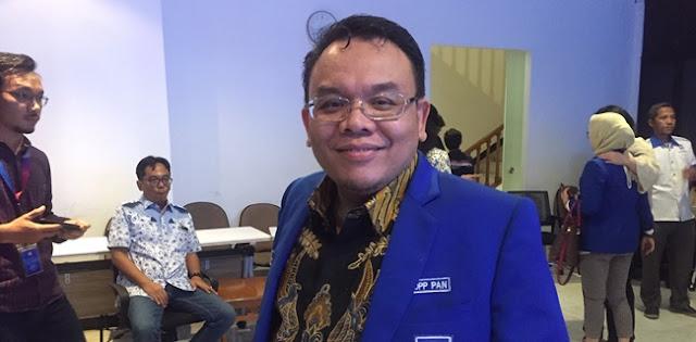 Fraksi PAN Potong Gaji Sampai Corona Tuntas, Saleh Saulay: Ini Soal Kemanusiaan!