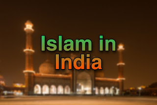 How Islam came to India