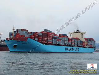 Maersk Lota