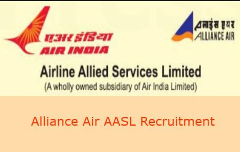 Air India Air Transport Services Limited (AIATSL) Recruitment 2019
