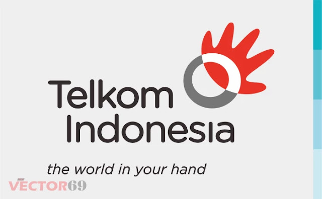 Logo Telkom Indonesia (2013) - Download Vector File SVG (Scalable Vector Graphics)