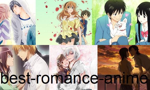 أفضل 6 أنميات رومانسية 6 انميات رومانسية عليك مشاهدتها