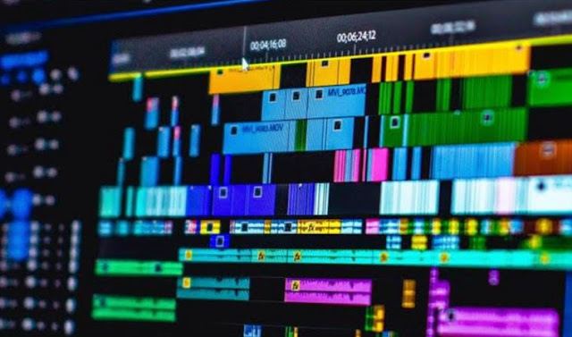 4 Categories of Video Editing with Promising Payments