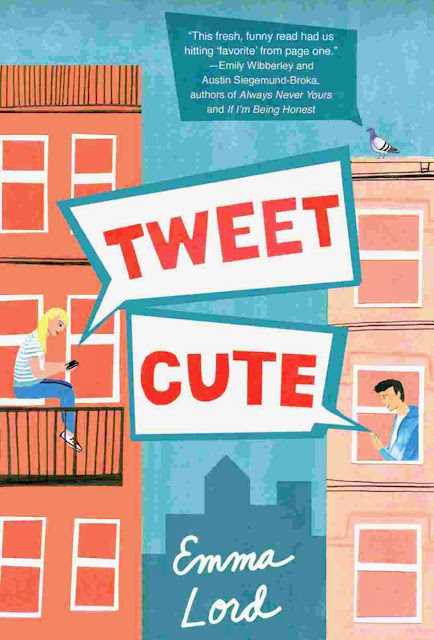 Tweet Cute by Emma Lord PDF