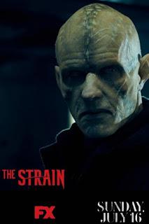 The Strain Temporada 4