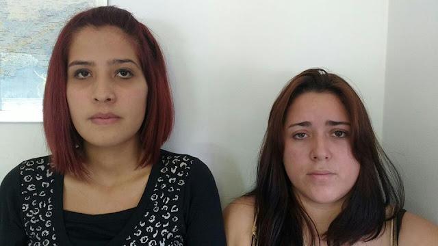 Paraguaias são detidas dentro de ônibus com armas, granada e munições em rodovia de Itu