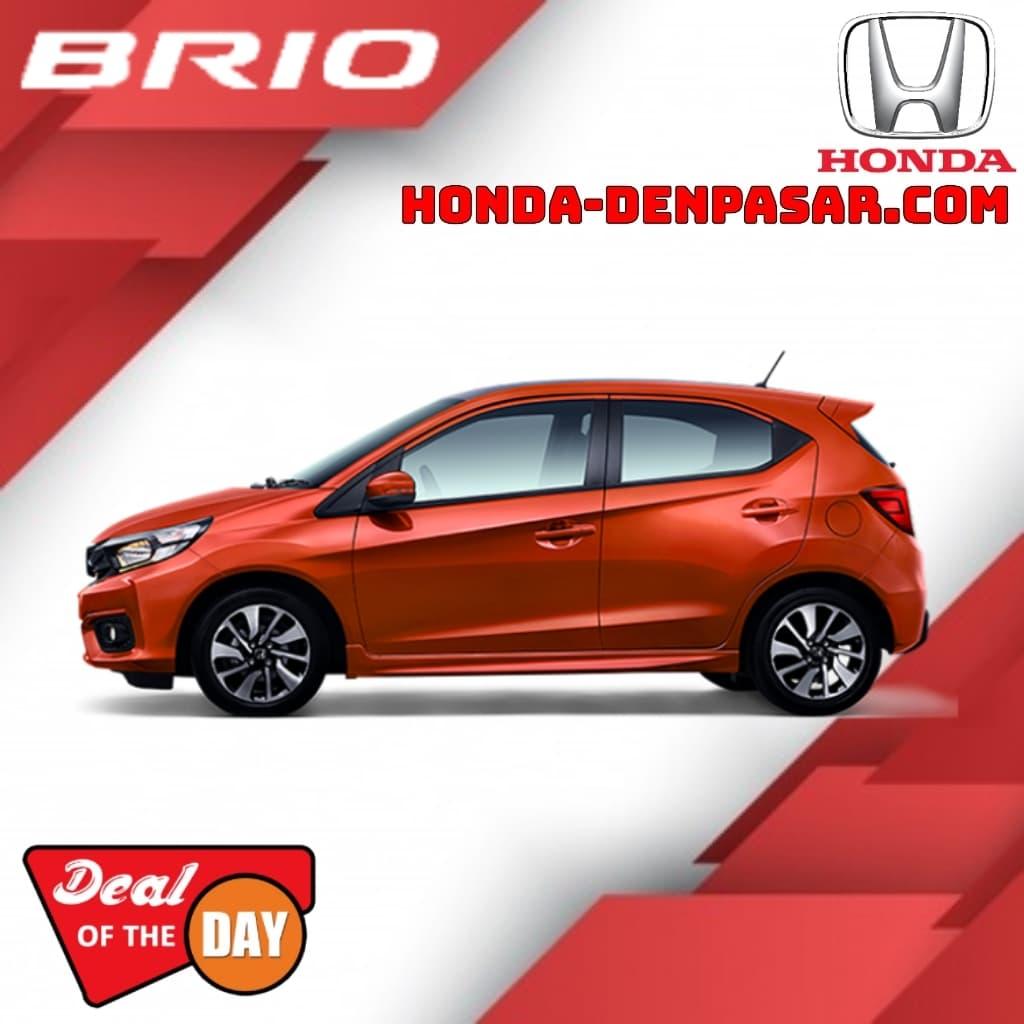Promo Mobil Honda Bali, Promo Honda Bali, Promo Honda Denpasar Bali, Promo Brio Bali