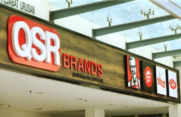 Restoran Cepat Saji Malaysia QSR Buka Peluang IPO