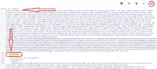 Begini Cara Postingan Blog Tidak Dapat dicopas