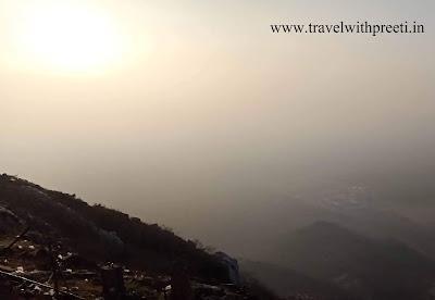 Savitri temple pushkar || सावित्री मंदिर पुष्कर