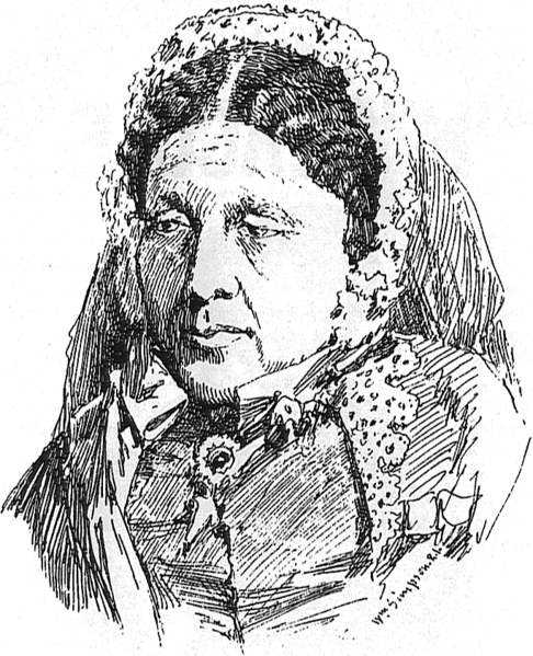 MARY SEACOLE; THE BLACK PIONEERING NURSE OF THE CRIMEAN