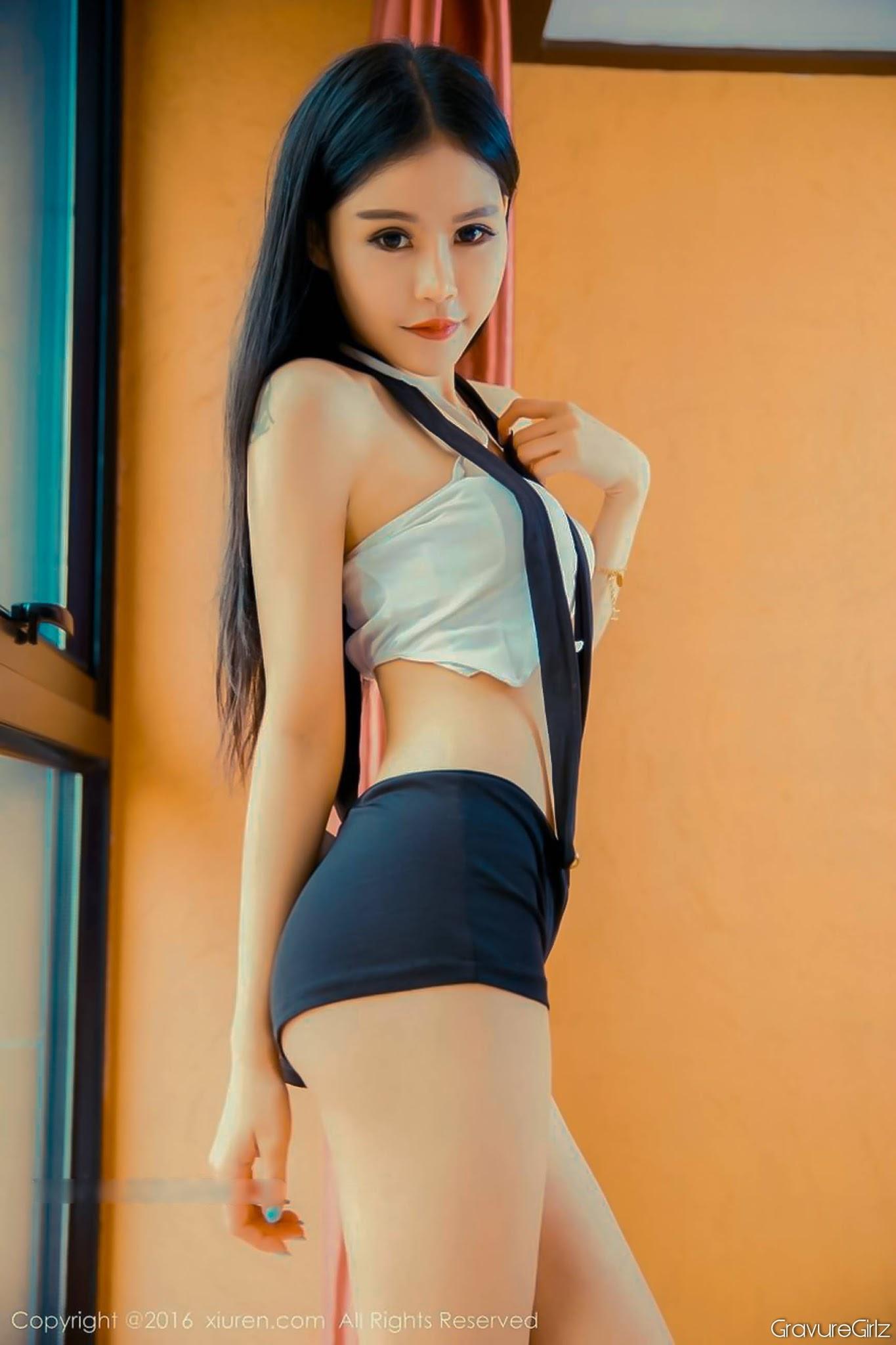 Zhang Jingchen 张静宸