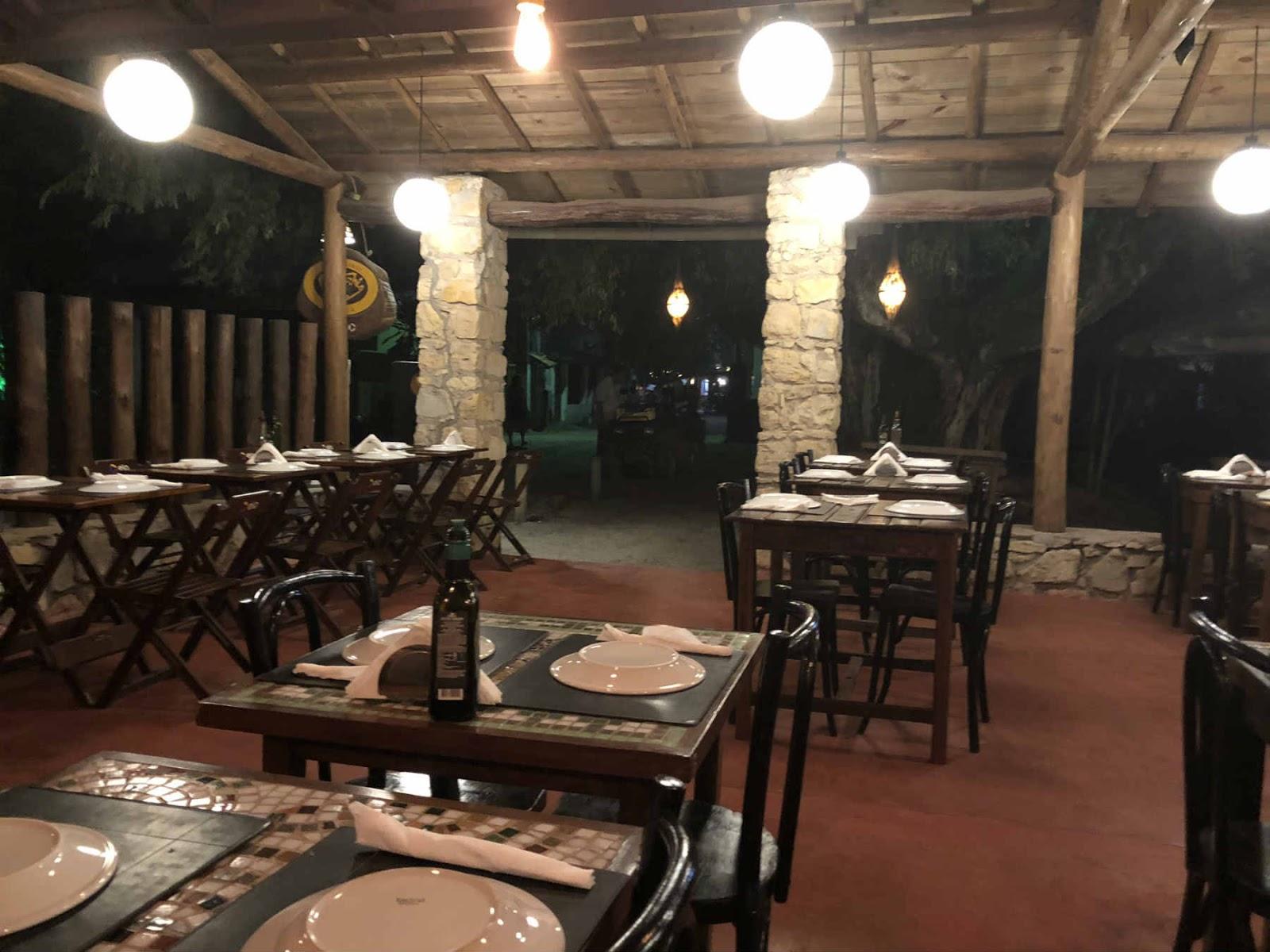 Pizzaria Pinocchio - Barra Grande