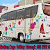 Sewa Bus Medium Bandung 31 sampai 35 Seat