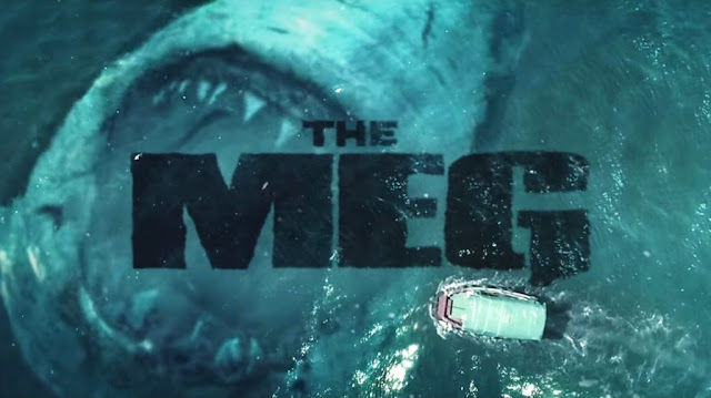 The Meg 2018 Wallpaper HD