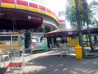 Ulas Alfamart  Banyak Niaga Kota Baru Parahyangan Bandung Barat