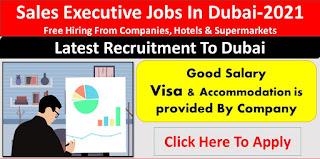 Sales Executive – Personal Loans Jobs Vacancy Mark AI Group Location Dubai
