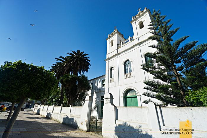 Asilah Church Catholic