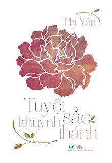 Truyện audio, sách nói ngôn tình: Tuyệt Sắc Khuynh Thành - Phi Yên (Hoàn)