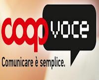 Offerte CoopVoce, opzioni e tariffe dell'operatore di telefonia mobile