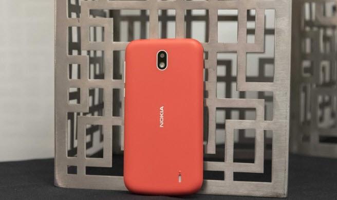 نوكيا 1   Nokia 1