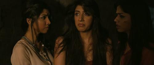 Watch Online First Look Of Horror Story (2013) Hindi Movie On Putlocker DVD Quality