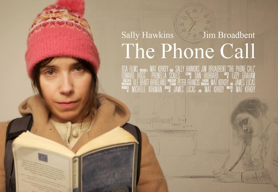 the phone call-telefon gorusmesi